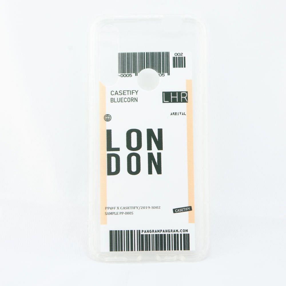 Maska TPU GATE (London) za Huawei P40 Lite E