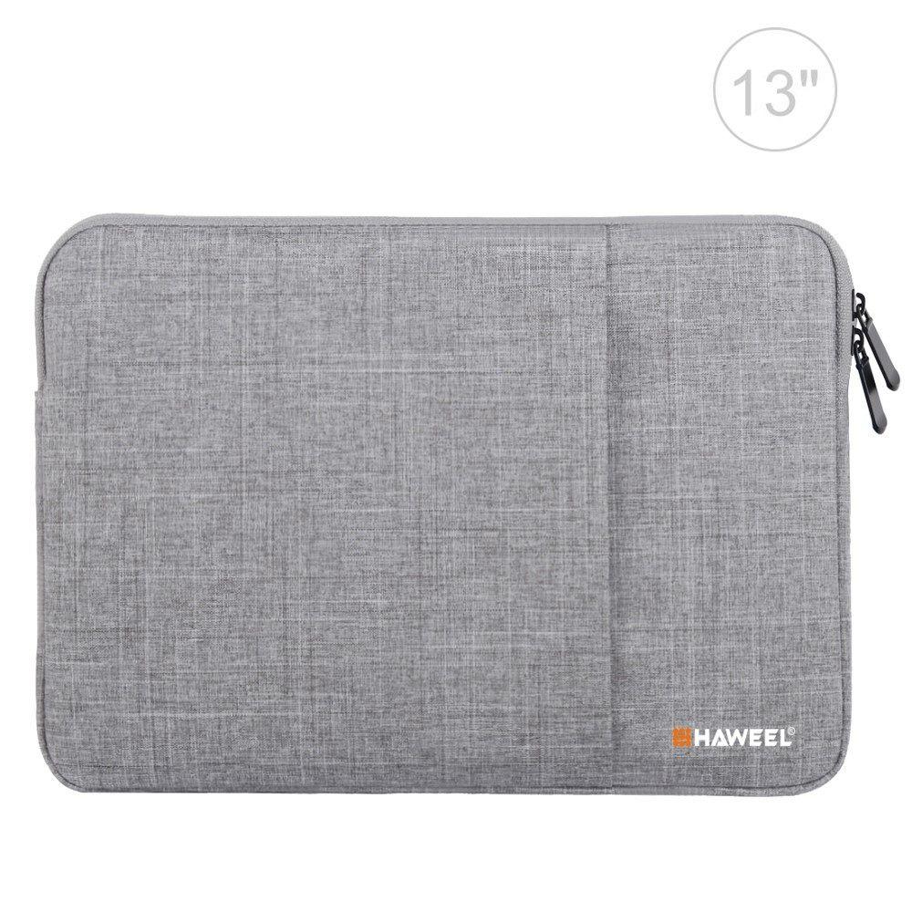 Stylish laptop bag HAWEEL (40cm-15.7inch)