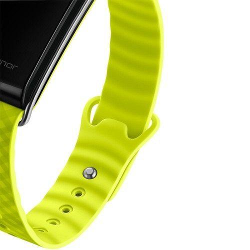 Pametna zapestnica Huawei Honor AW61 (zelena)