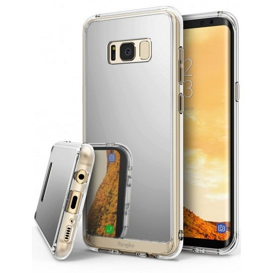 Samsung Galaxy S8 Plus Ringke