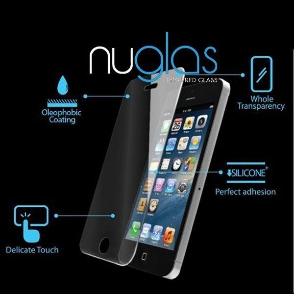 Temperirano zaštitno staklo Nuglas za LG G7