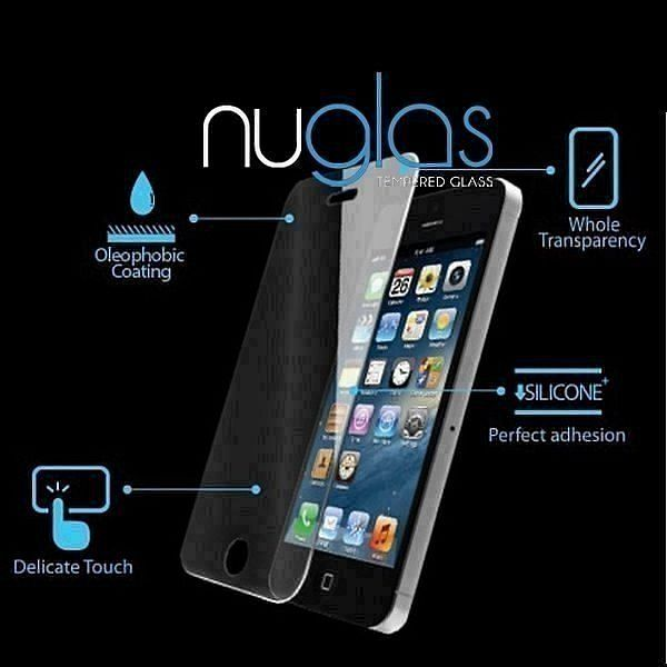 Huawei P20 Lite Nuglas edzett üveg