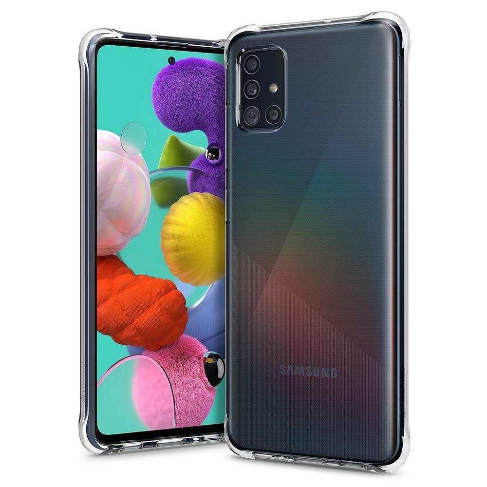 Galaxy A51 Caseology