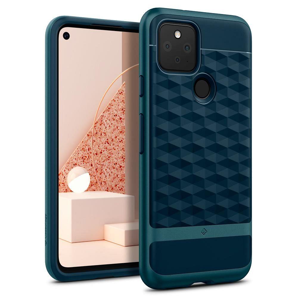 Pixel 5  Caseology