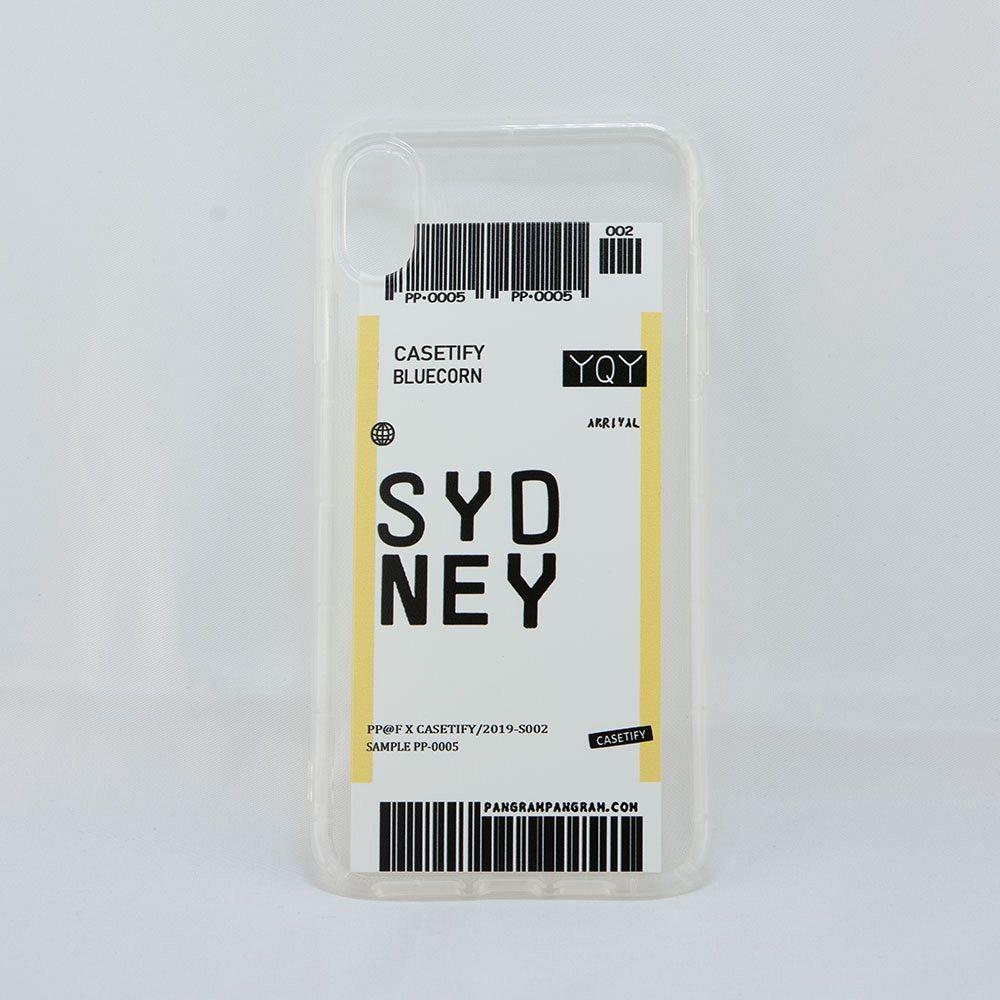 iPhone XR GATE (Sydney) tok