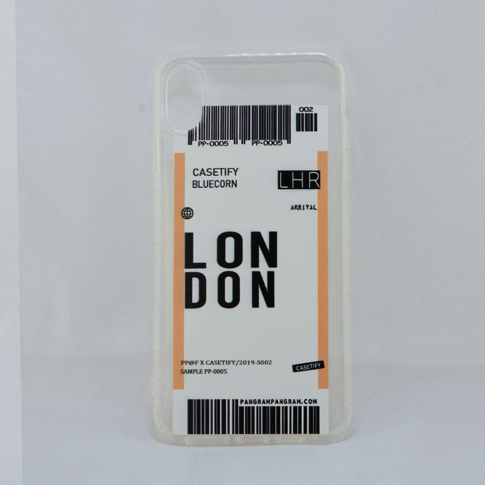 iPhone XR GATE (London) tok