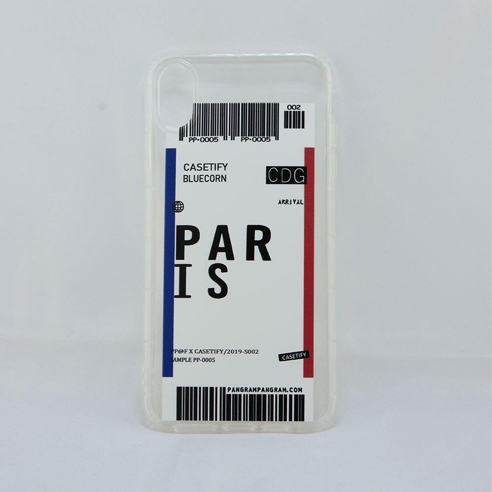 iPhone XS Max GATE (Paris) tok