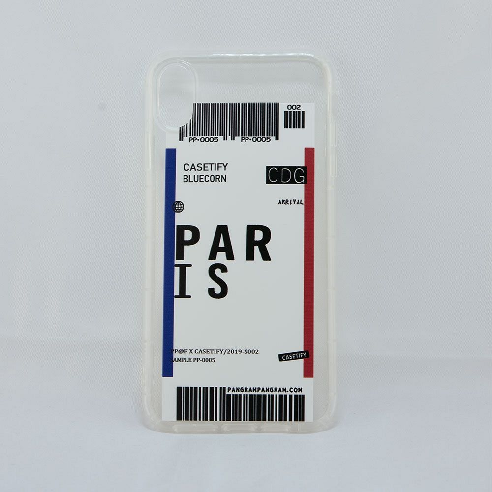 iPhone XR GATE (Paris) tok