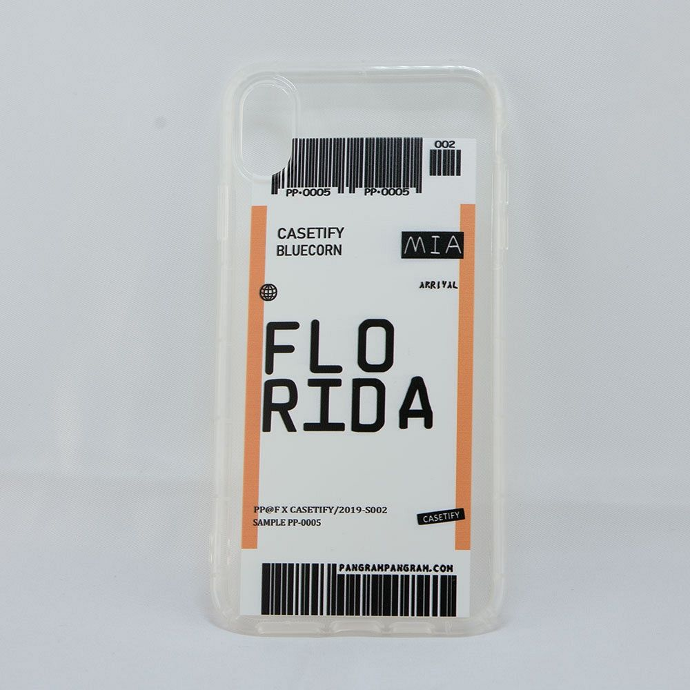iPhone XR GATE (Florida) tok