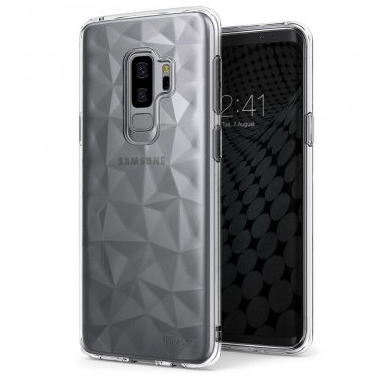 Samsung Galaxy S9 Plus Ringke