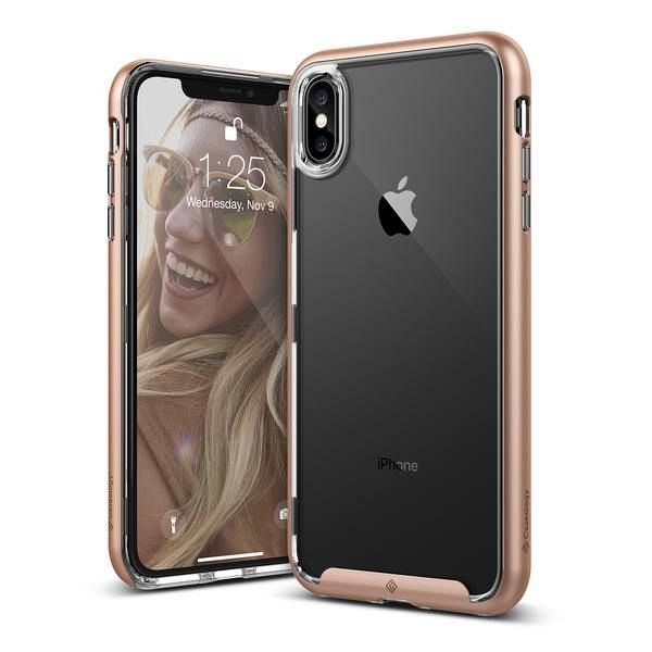 iPhone Xs Max Caseology