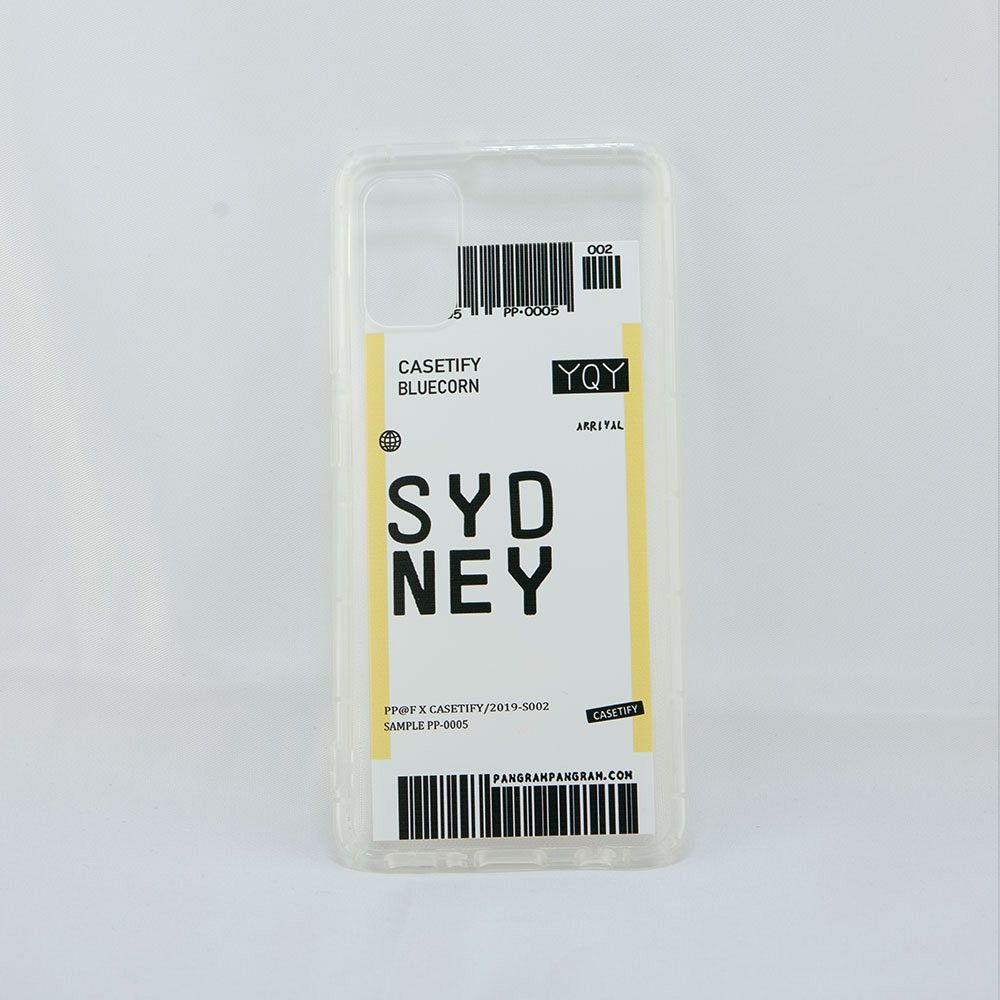 Samsung Galaxy A41 GATE (Sydney) tok