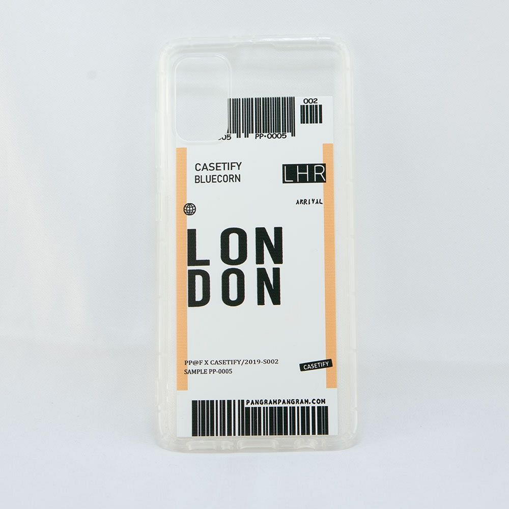 Samsung Galaxy S20 GATE (London) tok