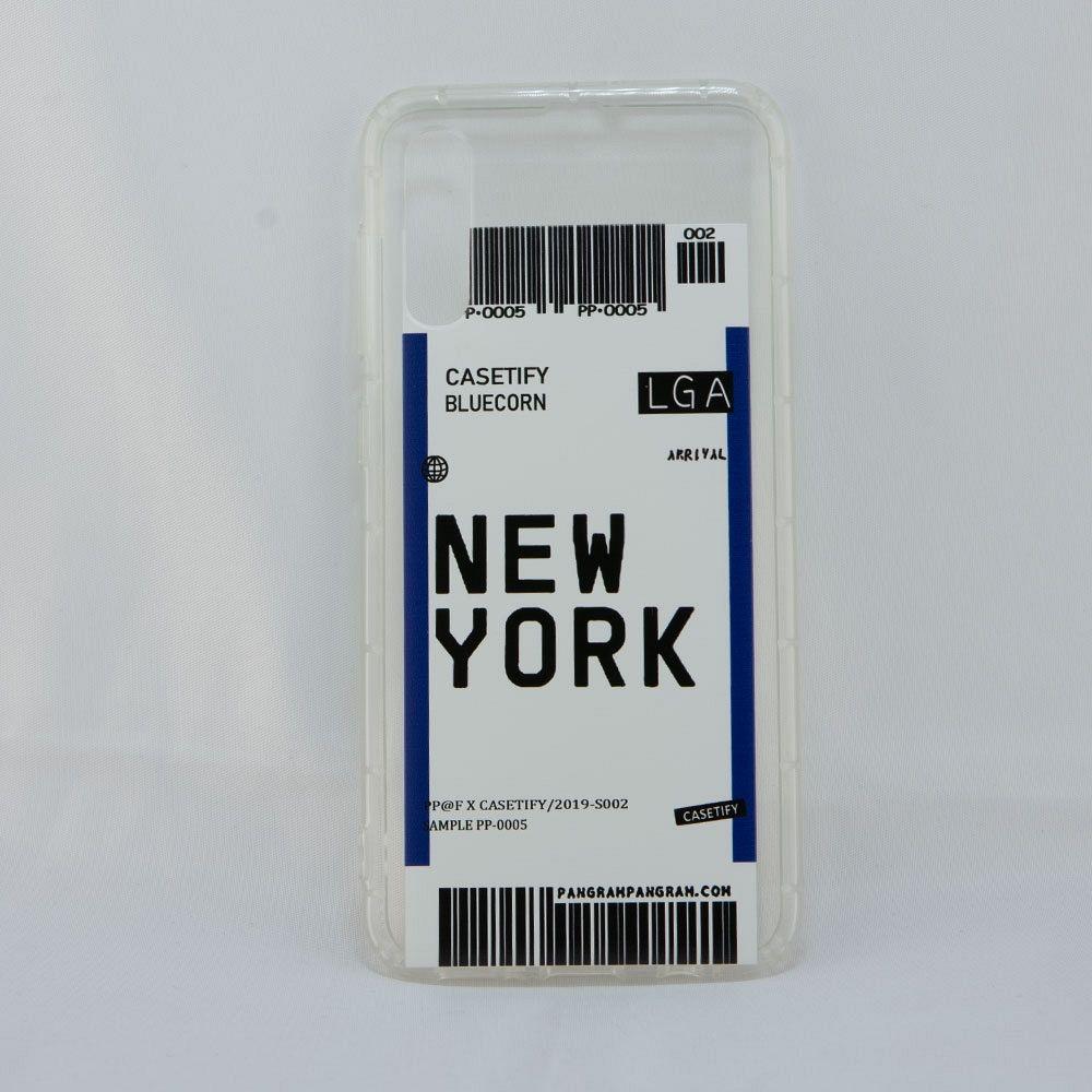 Samsung Galaxy A50 GATE (New York) tok