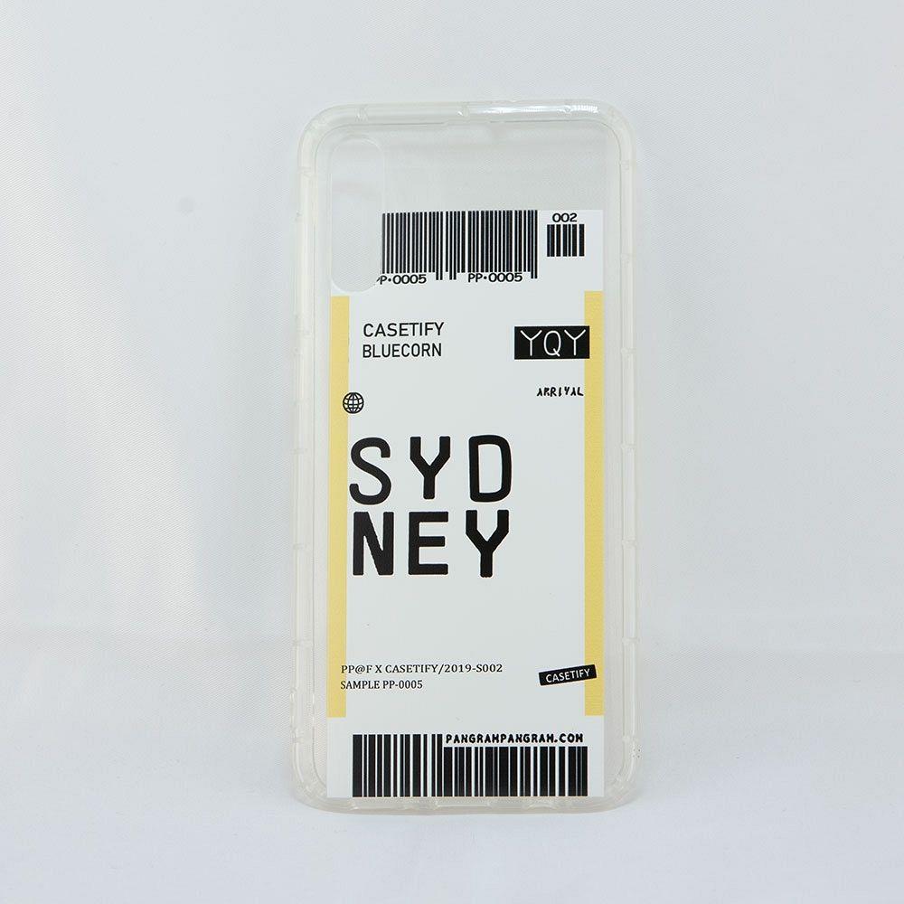 Samsung Galaxy A50 GATE (Sydney) tok