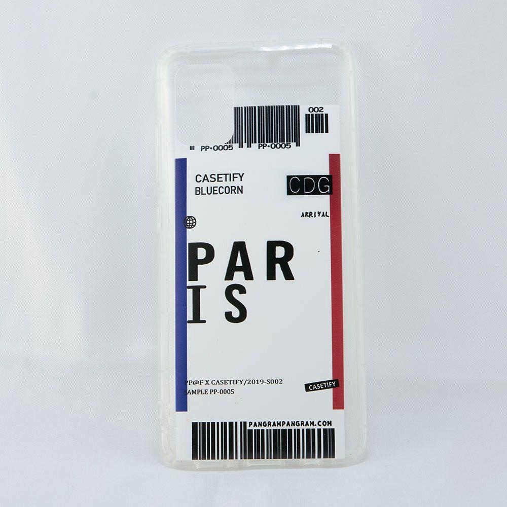 Samsung Galaxy A51 TPU GATE (Paris) tok