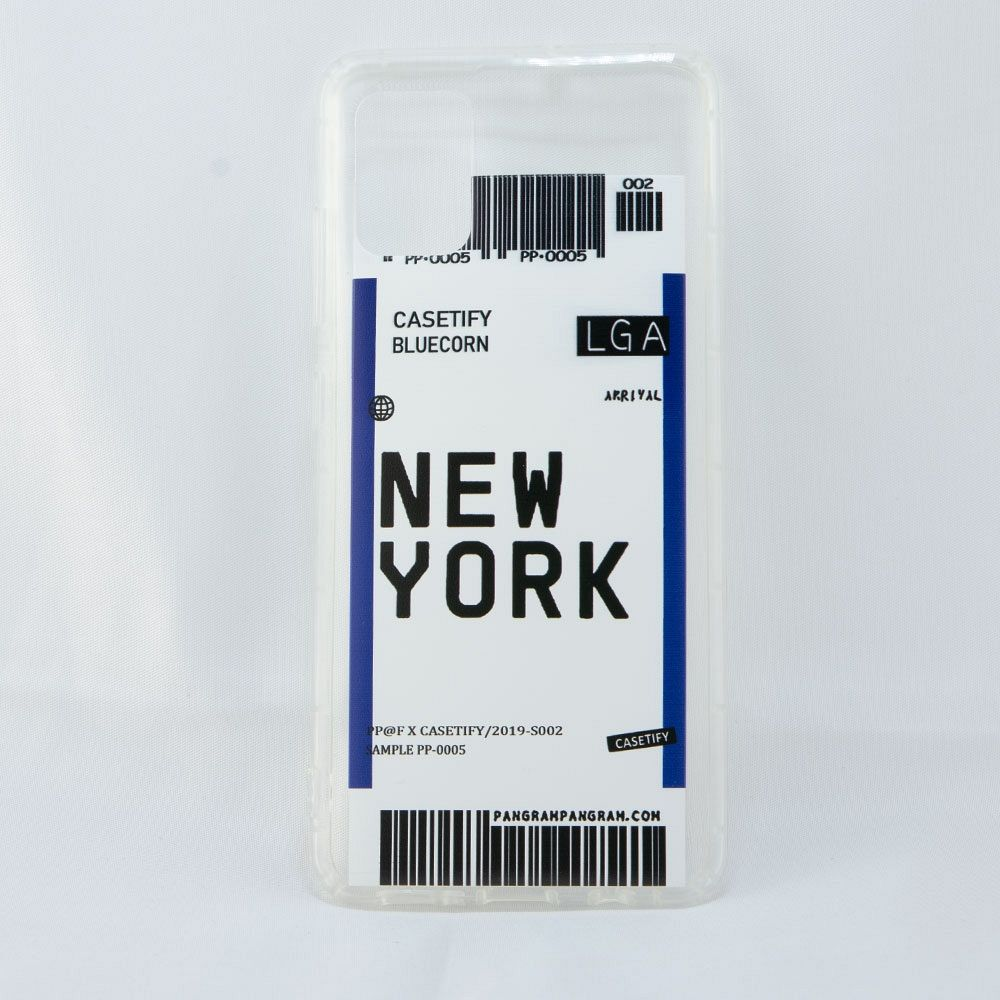 Samsung Galaxy A51 TPU GATE (New York) tok