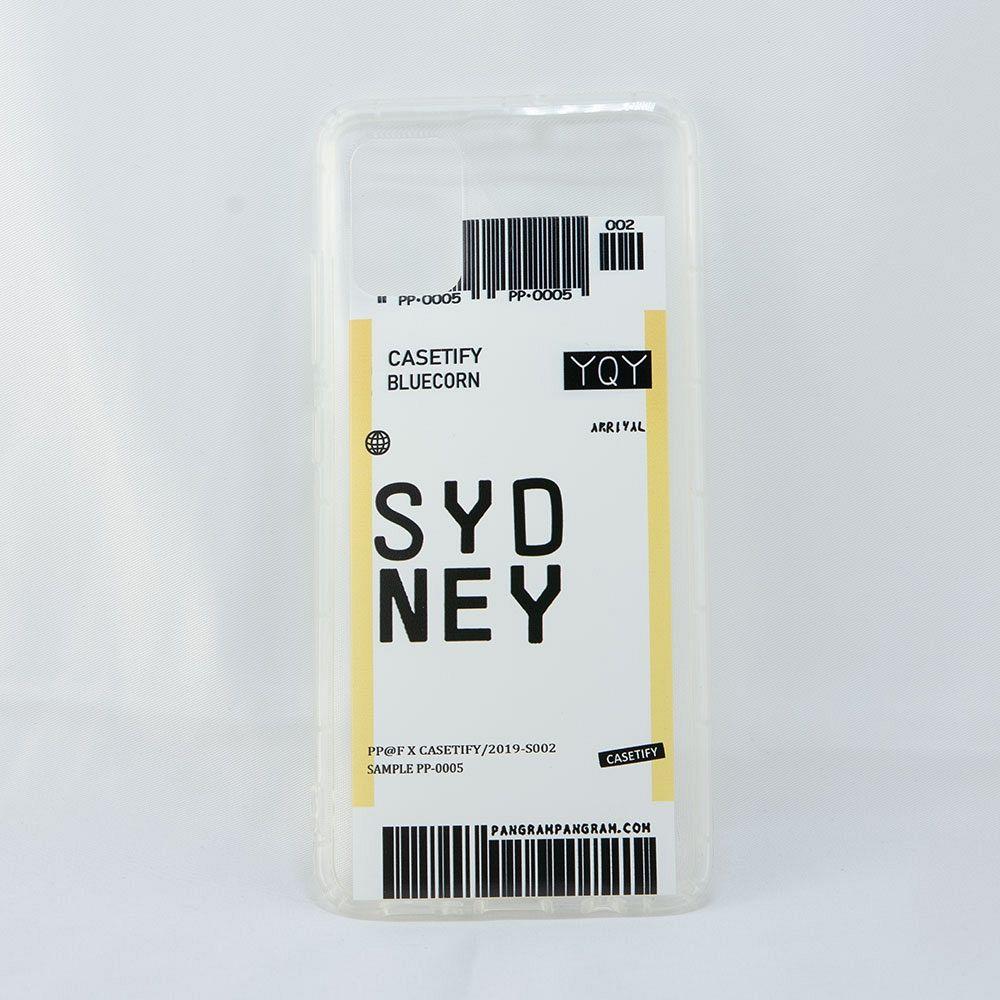 Samsung Galaxy A51 TPU GATE (Sydney) tok