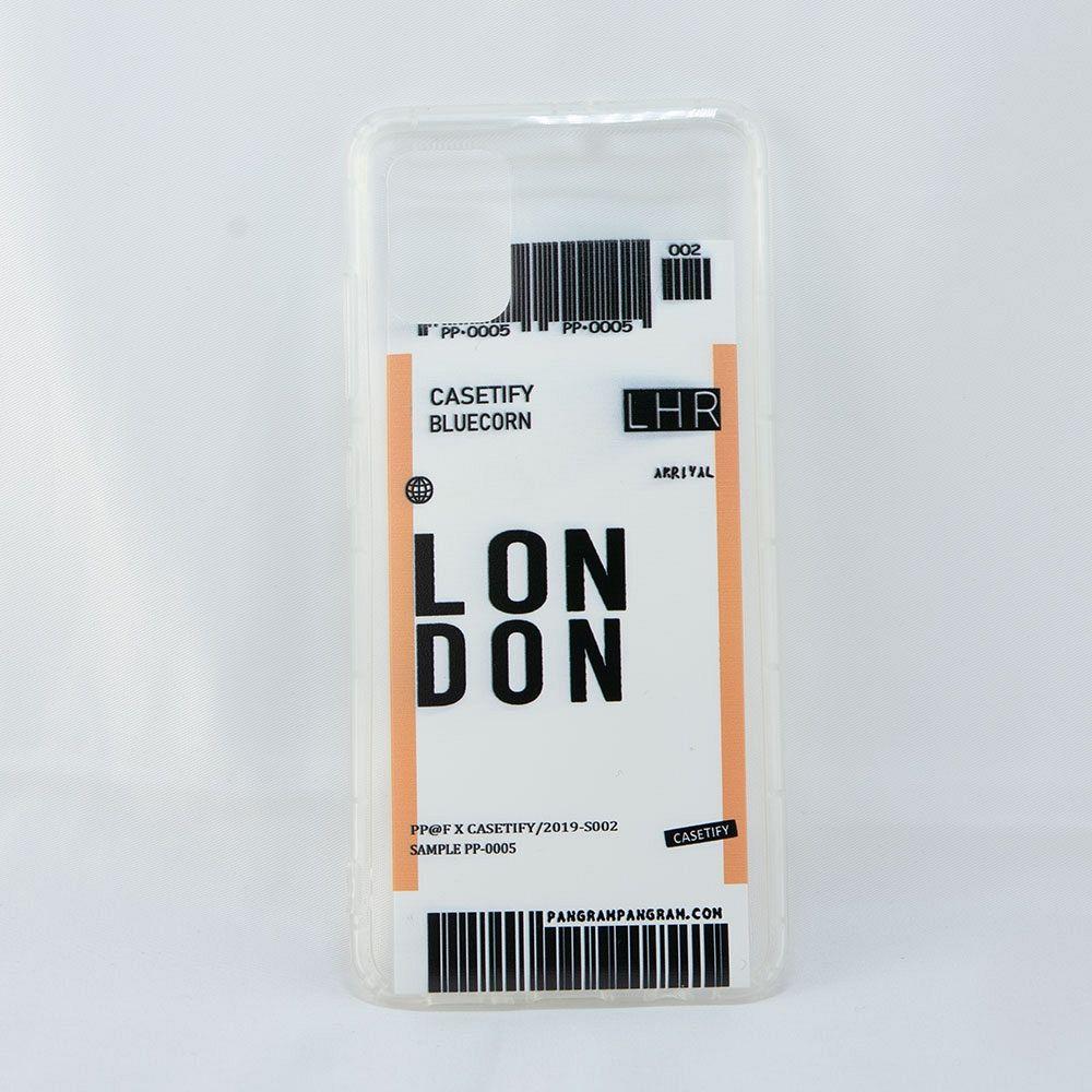 Samsung Galaxy A51 TPU GATE (London) tok