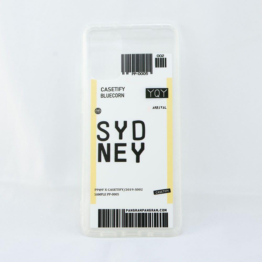 Samsung Galaxy S20 Plus TPU GATE (Sydney) tok