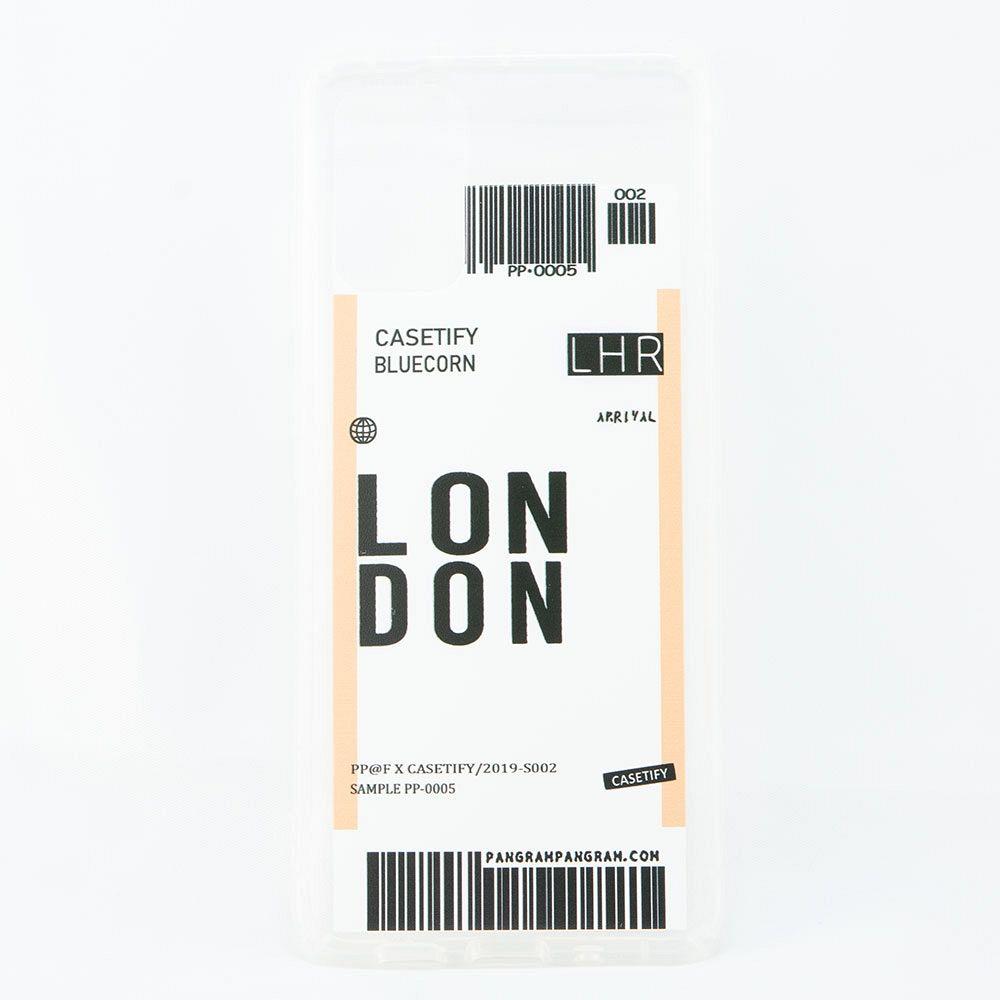 Samsung Galaxy S20 Plus TPU GATE (London) tok