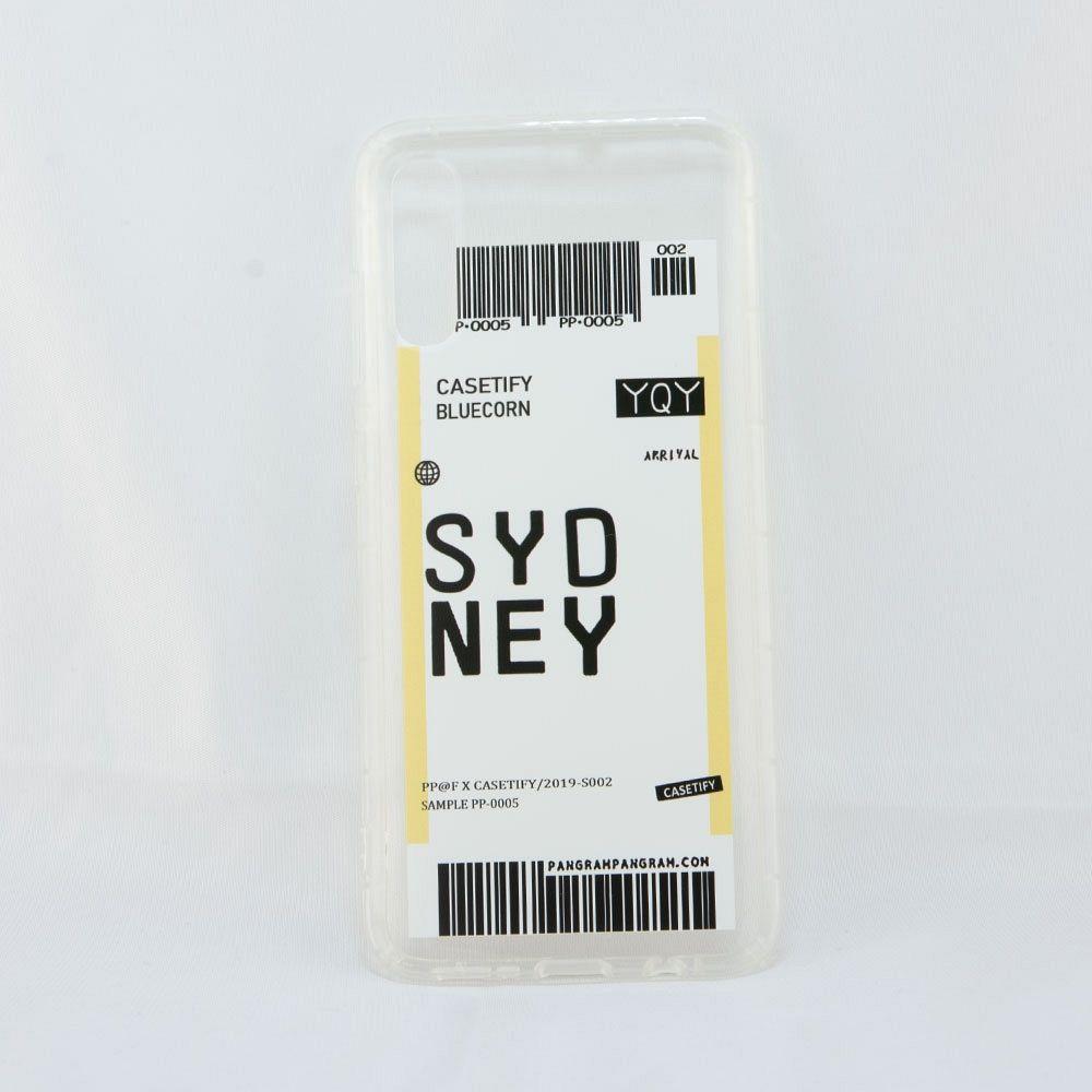 Samsung Galaxy A70 GATE (Sydney) tok