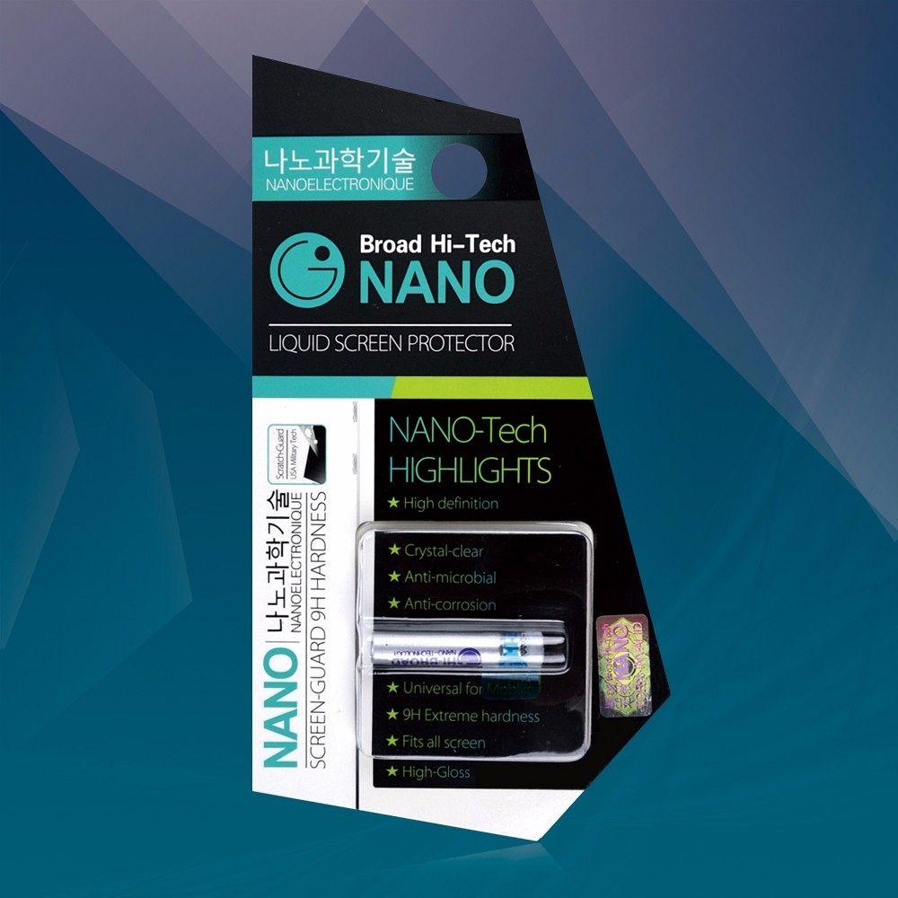 Liquid Nano glazura