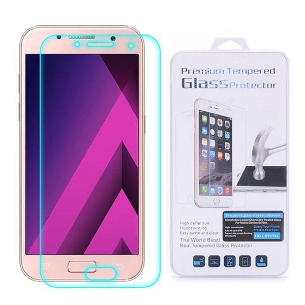 Kaljeno zaščitno steklo za Samsung Galaxy A5 (2017)