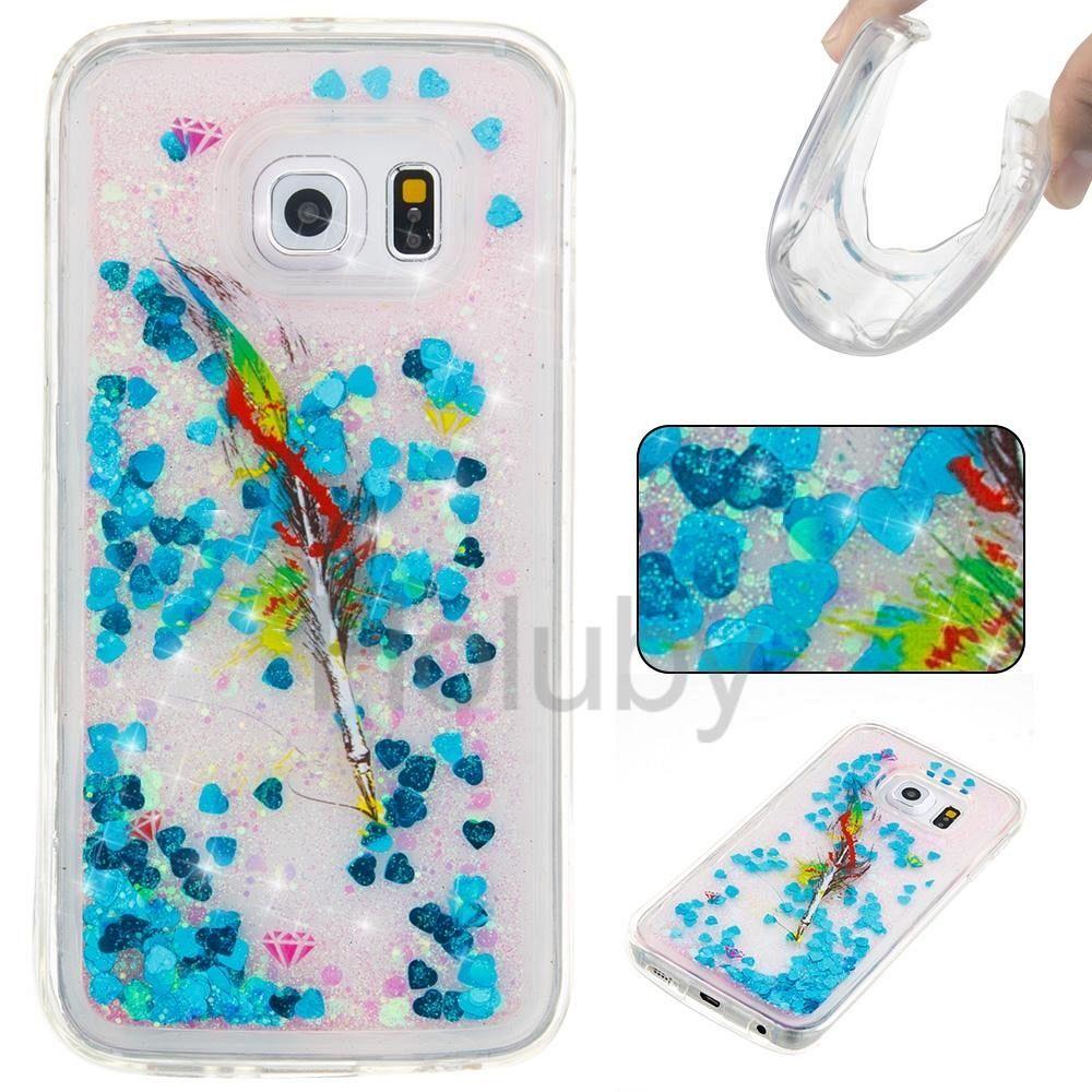 Vodne bleščice (Feather) za Samsung Galaxy S6