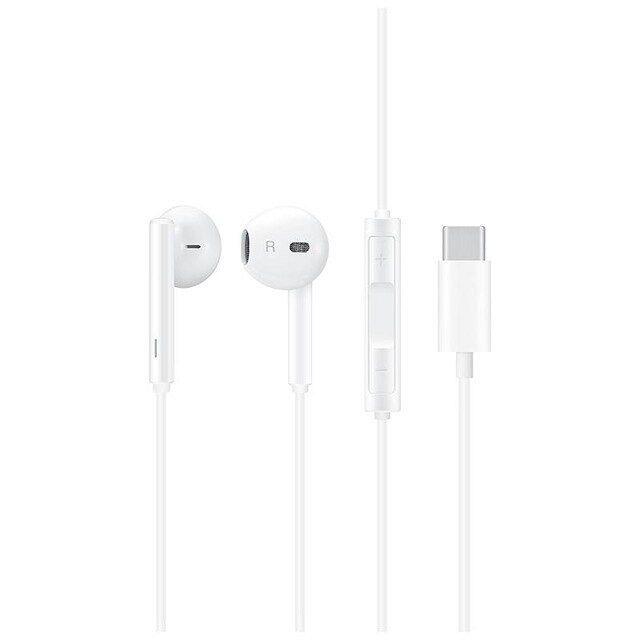 Slušačalice C-Type - Bijele