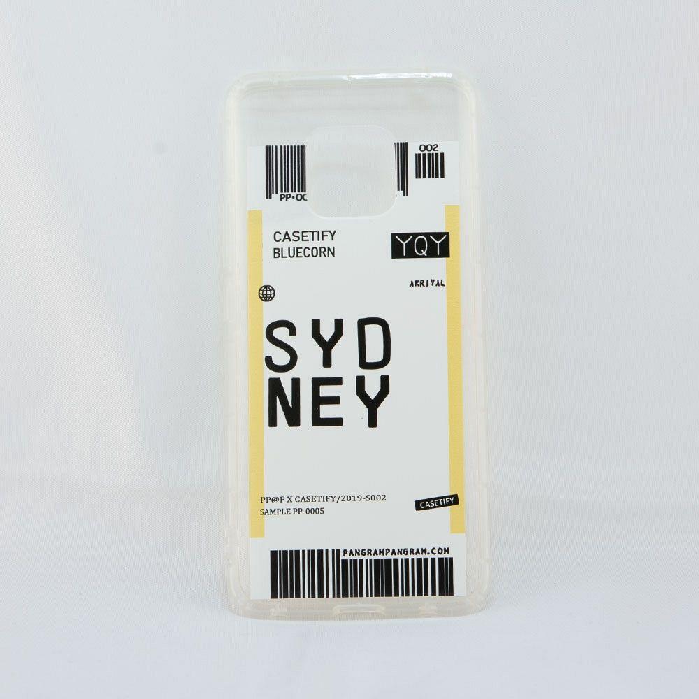 Maska GATE (Sydney) za Huawei Mate 20 Pro