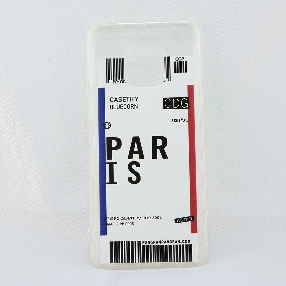 Maska GATE (Paris) za Huawei Mate 20 Pro
