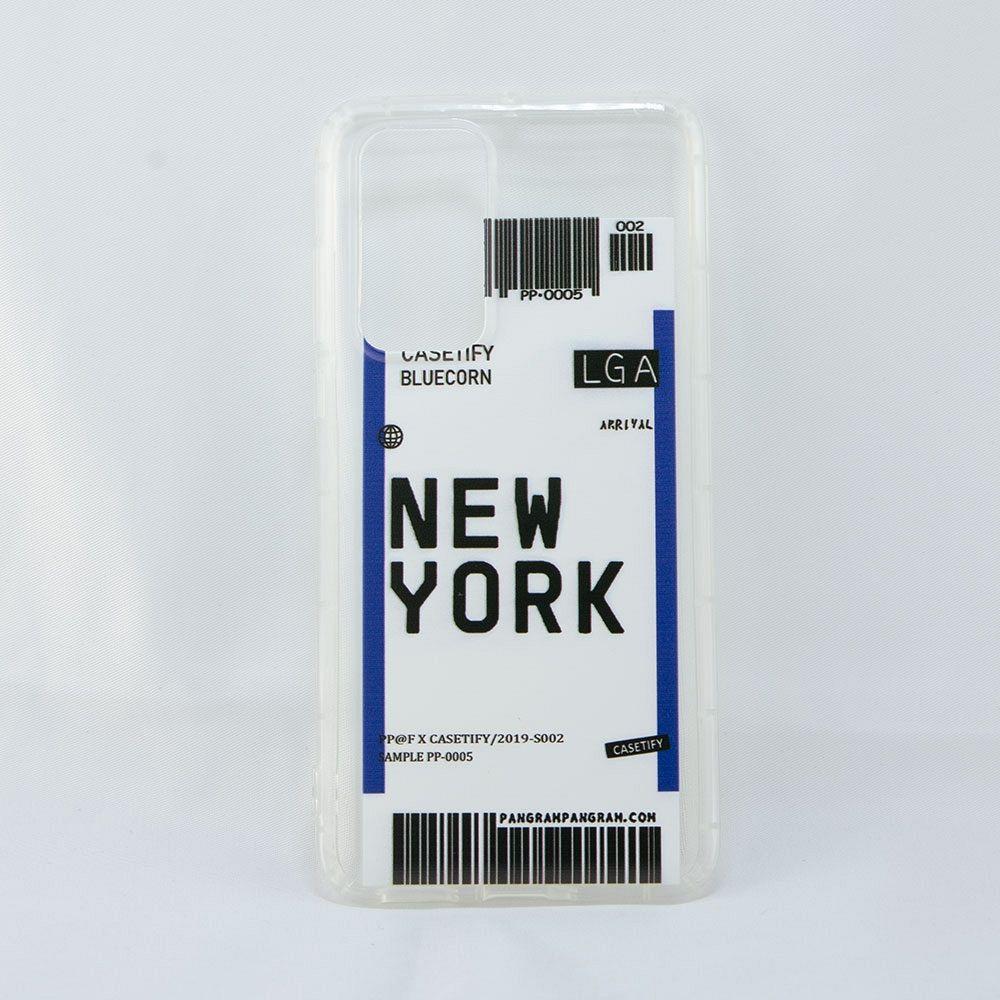 Maska GATE (New York) za Huawei P40