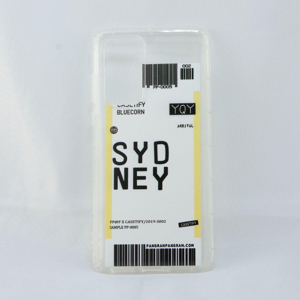 Maska GATE (Sydney) za Huawei P40