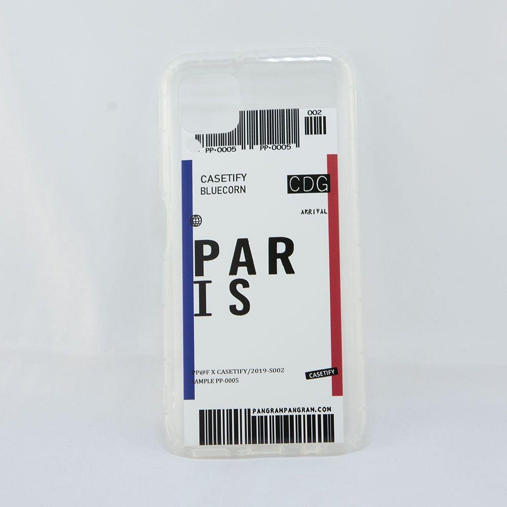 Huawei P40 Lite GATE (Paris) tok