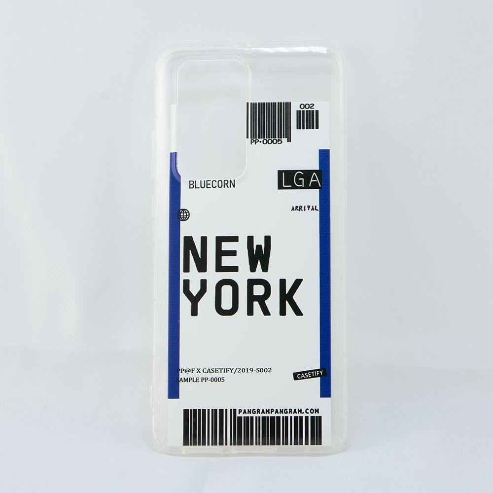 Maska GATE (New York) za Huawei P40 Pro