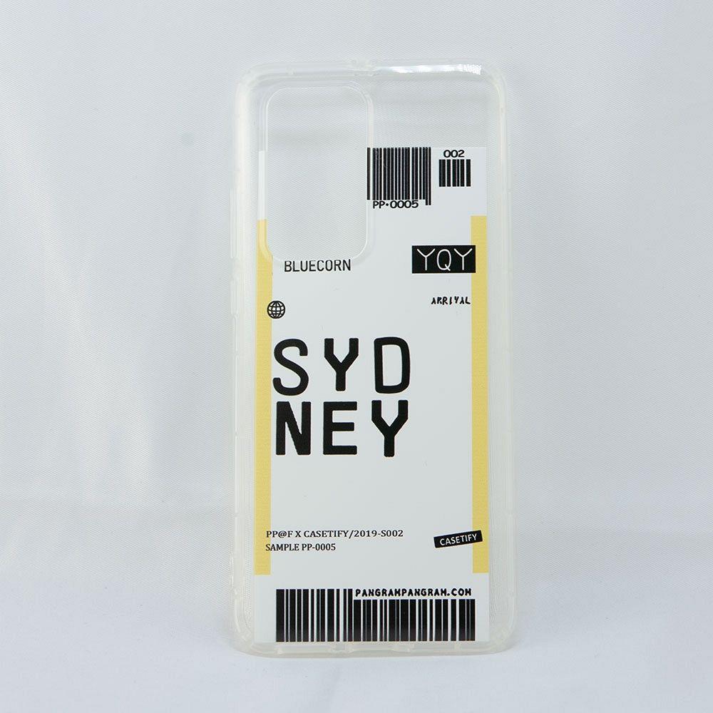 Maska GATE (Sydney) za Huawei P40 Pro