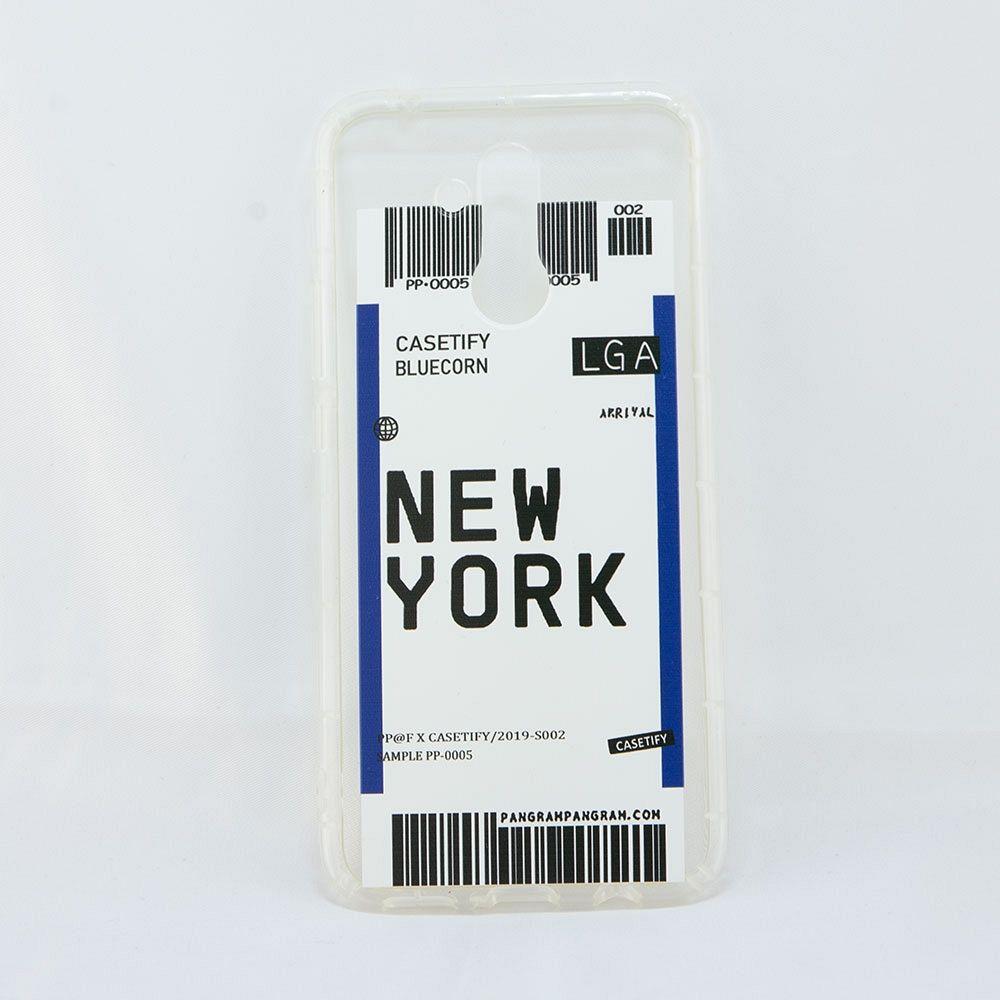 Maska GATE (New York) za Huawei Mate 20 Lite
