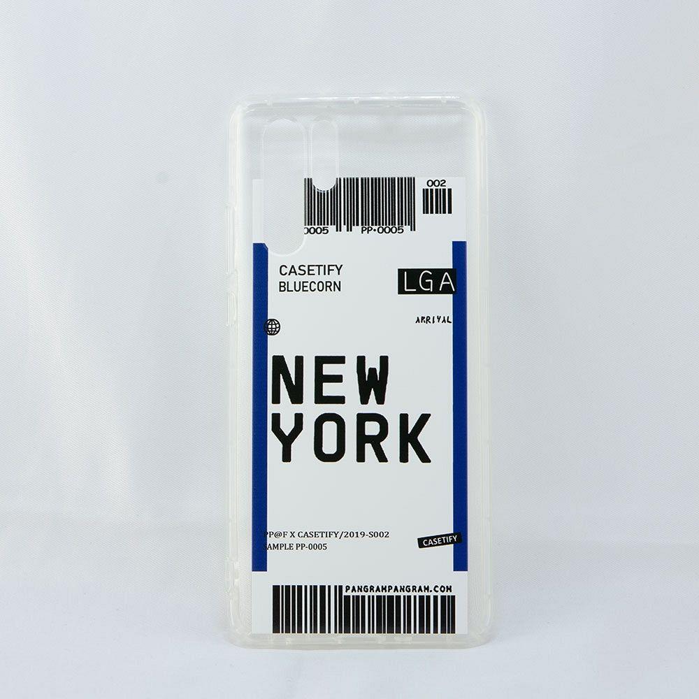 Maska GATE (New York) za Huawei P30 Pro