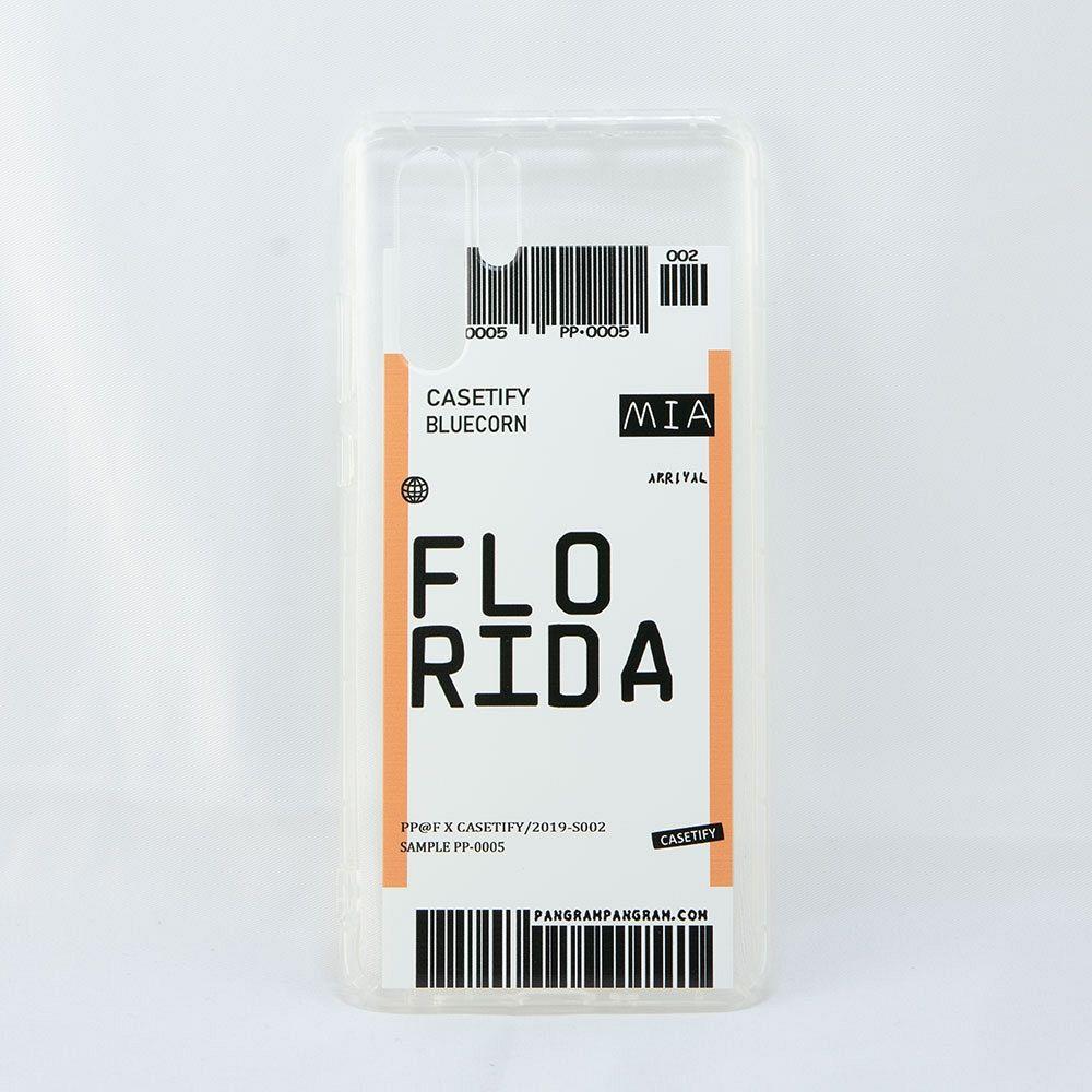 Maska GATE (Florida) za Huawei P30 Pro