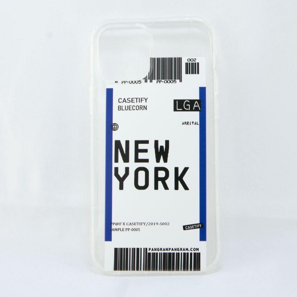 iPhone 12 mini GATE (New York) tok