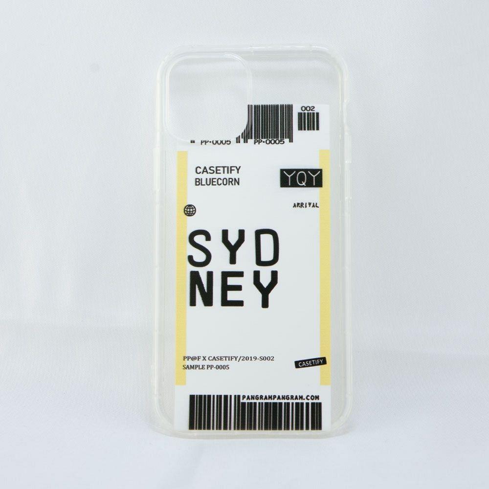 iPhone 12 mini GATE (Sydney) tok