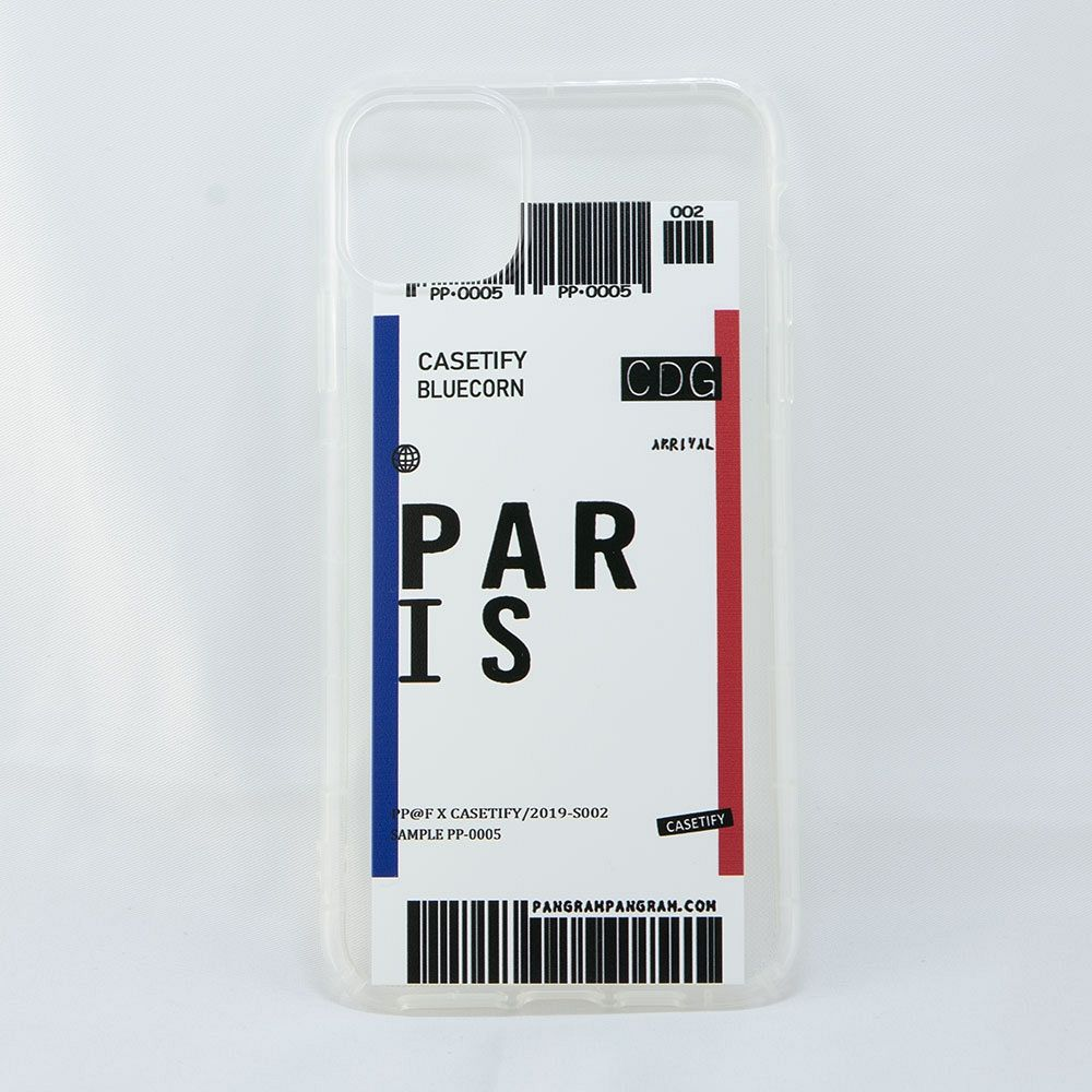 Ovitek GATE (Paris) za iPhone 11 Pro
