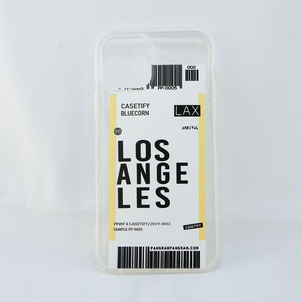 Maska GATE (Los Angeles) za iPhone 12 mini