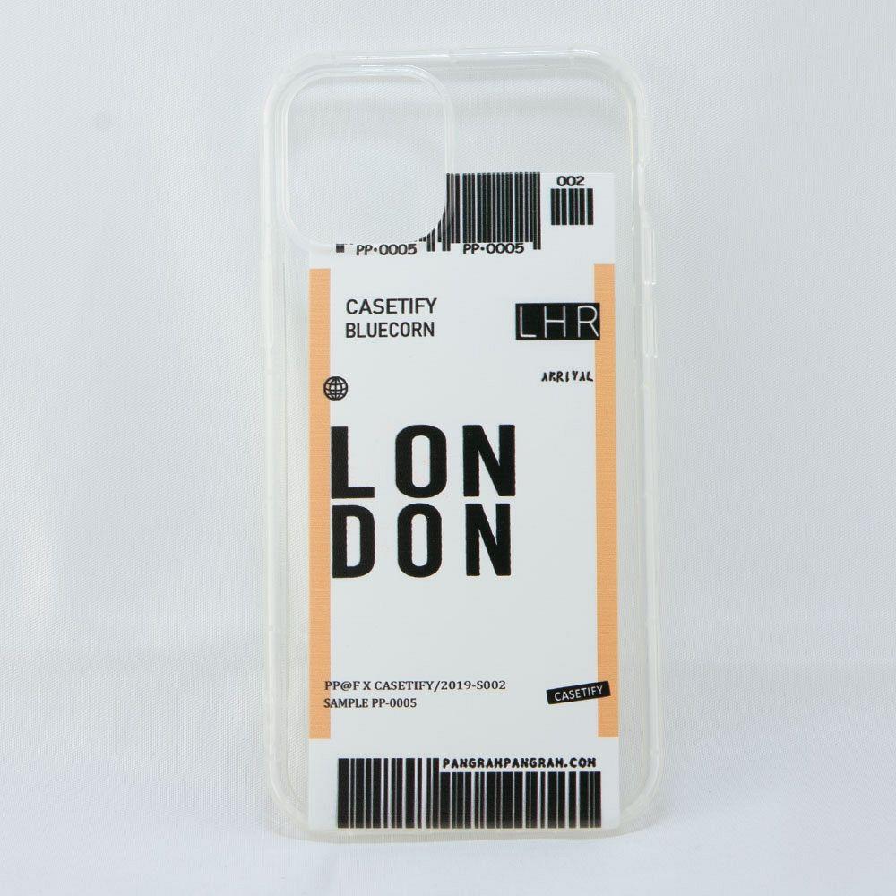 iPhone 12 mini GATE (London) tok