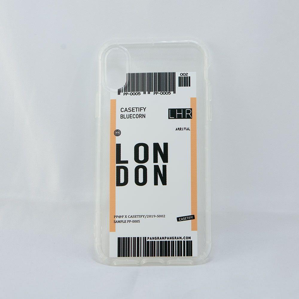 iPhone X/XS GATE (London) tok