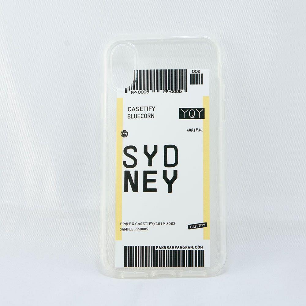Maska GATE (Sydney) za iPhone X/XS