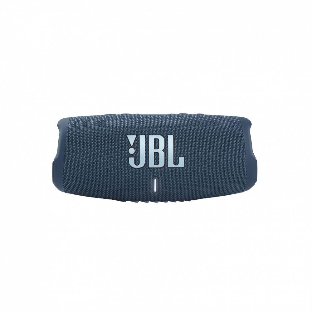 Prenosni zvočnik JBL Charge 5 (blue)