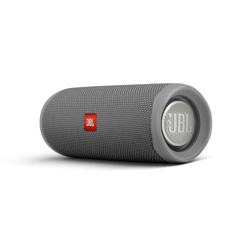 Bluetooth prenosni zvočnik JBL FLIP 5 (grey)