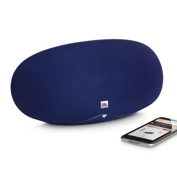 Bluetooth prenosni zvočnik JBL Playlist (blue)